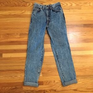 Vintage Detour Denim Mom Jeans